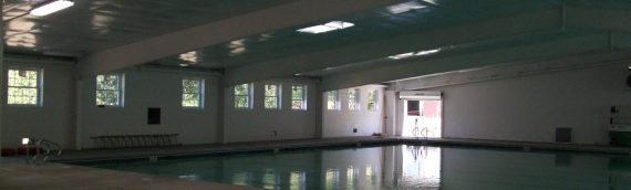 MSA Aquatic Center