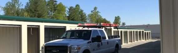AAA Storage – Greensboro